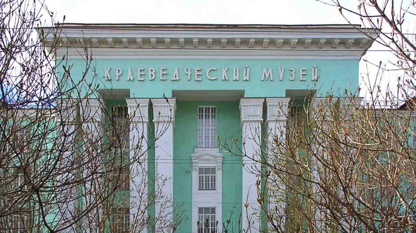 В Мурманске открывается выставка «Пограничники Арктики»