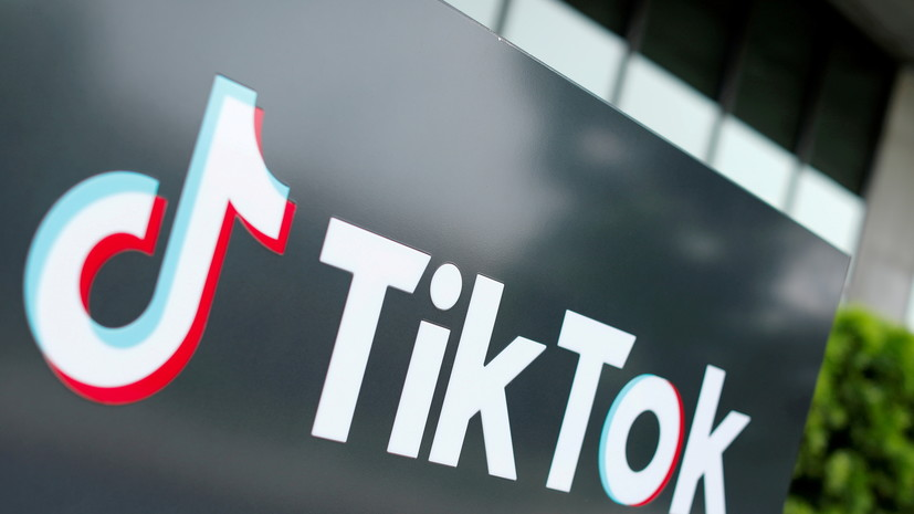 Суд в Москве оштрафовал TikTok ещё на 1,5 млн рублей
