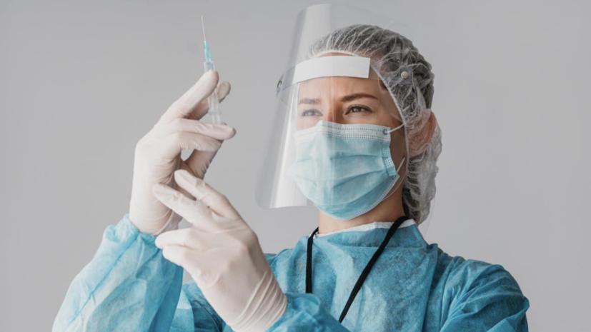 В Казахстане число полностью привитых от коронавируса превысило 1 млн