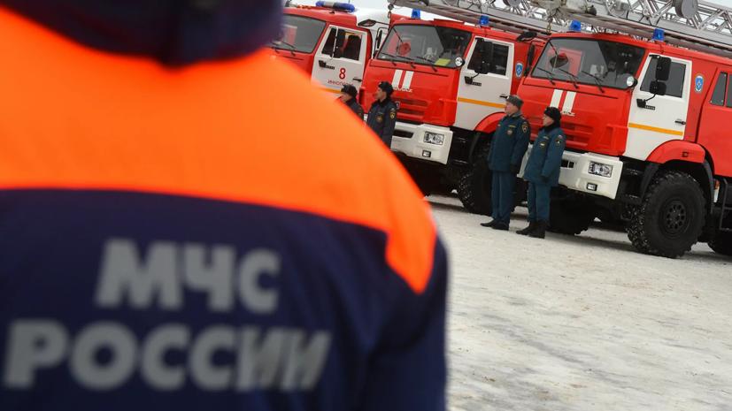 Ростехнадзор назвал причины аварии на трубопроводе на Оби в ХМАО