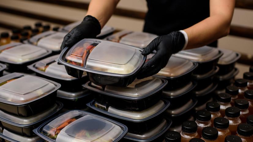«Готовим поправки в законодательство»: в России планируют запретить использование пластиковой посуды0