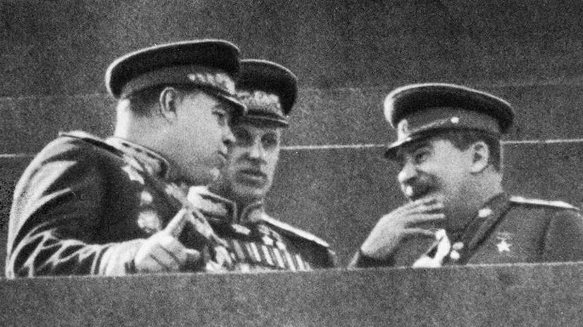 «На уровне апокрифа»: произносил ли Иосиф Сталин фразу «Завидовать будем»