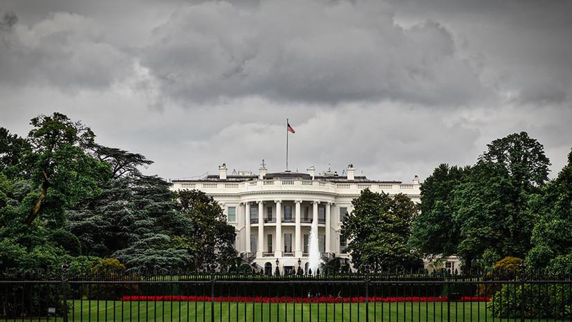 Политика давления: почему США вводят санкции против Белоруссии