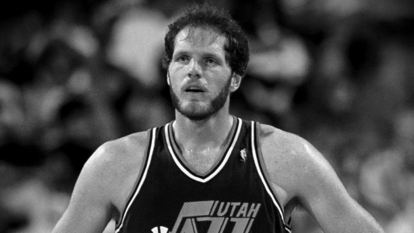 Рекордсмен НБА по блок-шотам Марк Итон умер в возрасте 64 лет