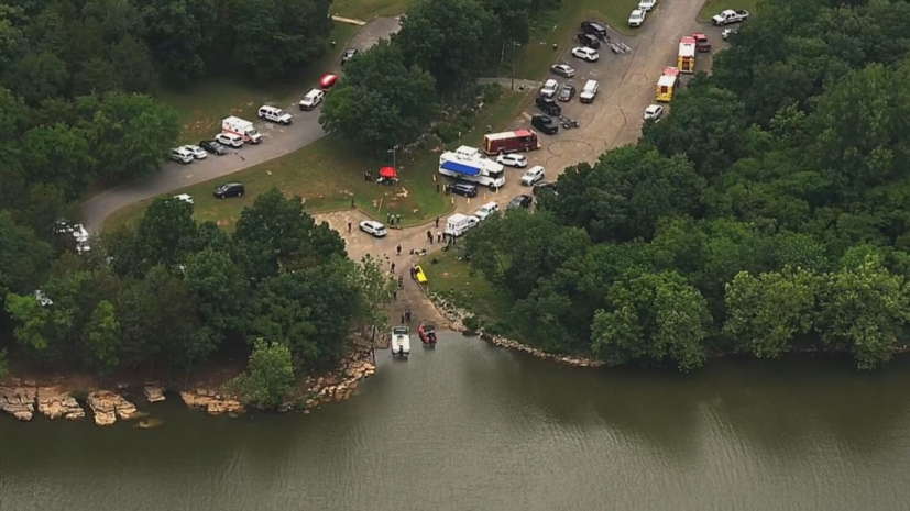 Все семеро находившихся на борту упавшего самолёта в Теннесси погибли