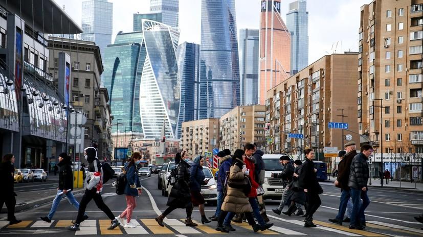 Синоптик предупредил о сентябрьской погоде в Москве