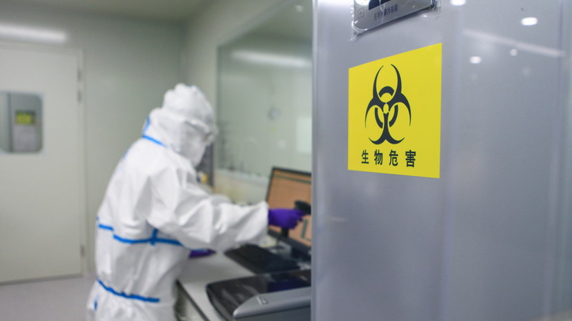 «Раскручивание масштабной кампании»: как Запад обвиняет Китай в «распространении» коронавируса