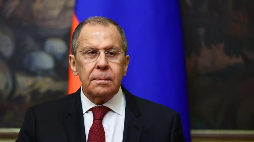Лавров вновь назвал Евросоюз ненадёжным партнёром