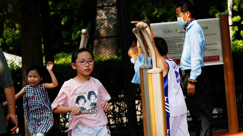Восполнение ресурсов: как снятие запрета на многодетность в Китае может отразиться на экономике страны