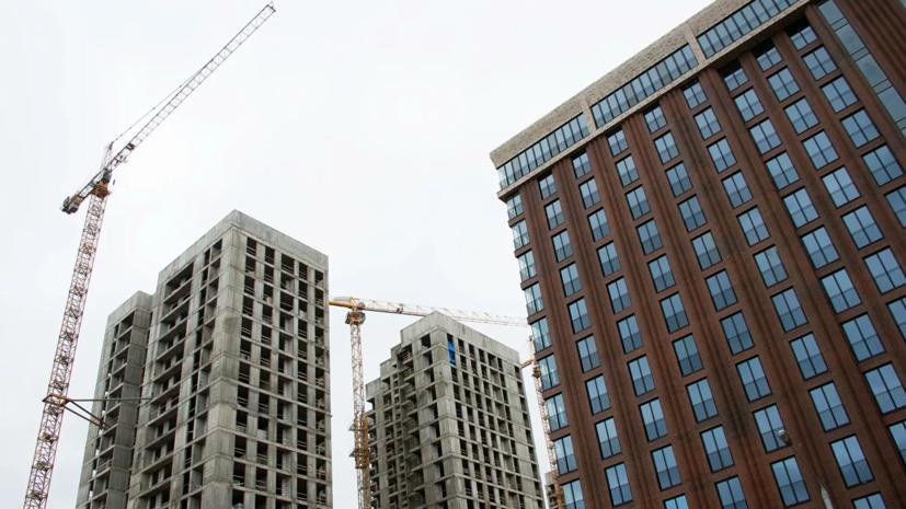 На территории бывших промзон Москвы построили 1,4 млн квадратных метров недвижимости с начала года