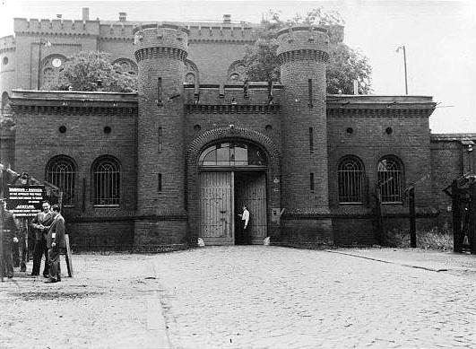 «Лондон до сих пор не раскрыл всех материалов»: как Рудольф Гесс улетел в Британию из Третьего рейха в 1941 году5