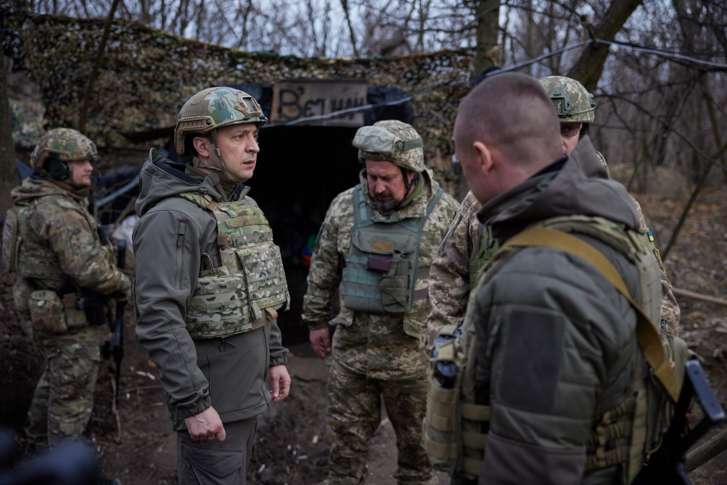 «План Украины бесперспективен»: что стоит за заявлением Генсека ООН о поддержке Минских соглашений2
