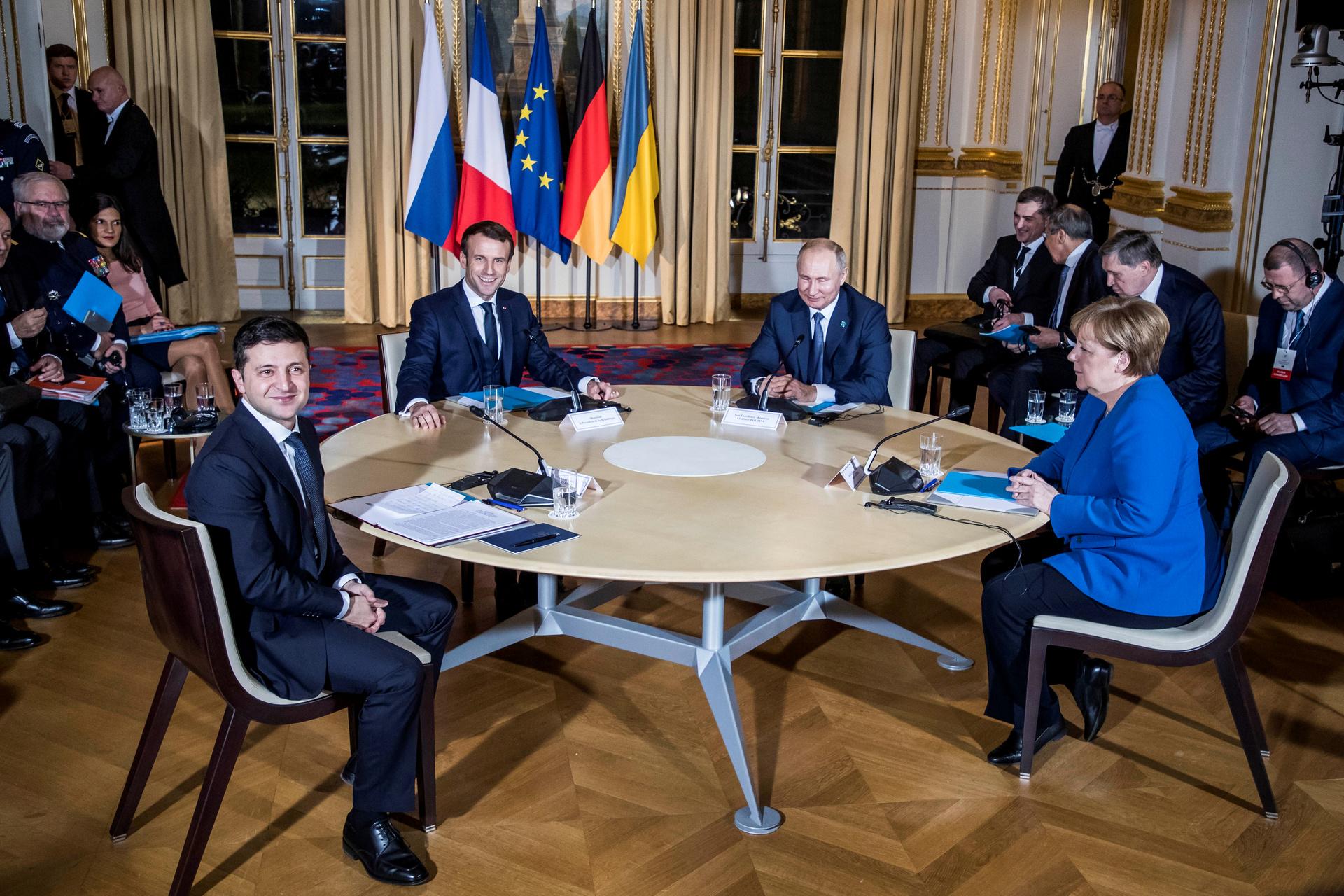 «План Украины бесперспективен»: что стоит за заявлением Генсека ООН о поддержке Минских соглашений1