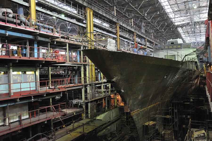 Восточный рубеж: какие корабли усилят Тихоокеанский флот ВМФ России в ближайшие годы