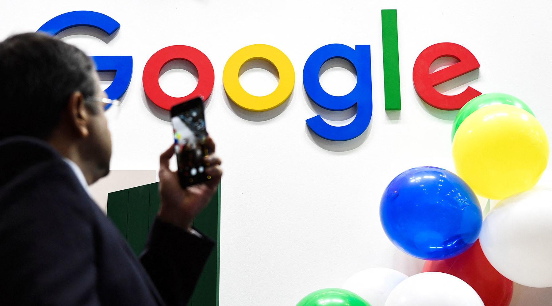 «Вышел на первое место по количеству противоправного контента»: Роскомнадзор допустил замедление трафика Google1
