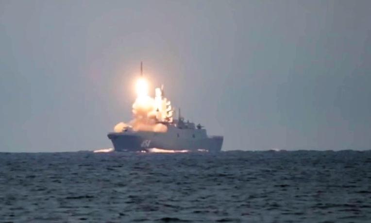 «Серьёзно укрепился потенциал ядерной триады»: Путин рассказал о развитии Вооружённых сил России1