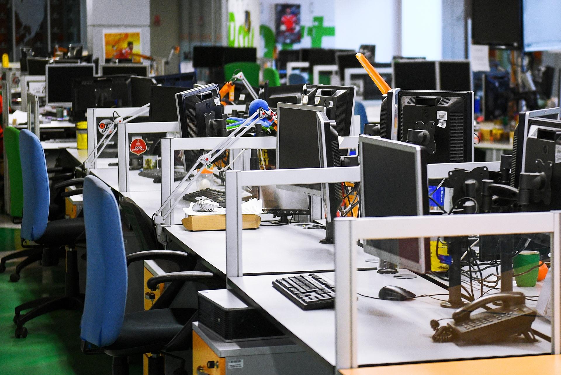 «Не можем игнорировать»: Минтруд готов рассмотреть инициативы по введению четырёхдневной рабочей недели1