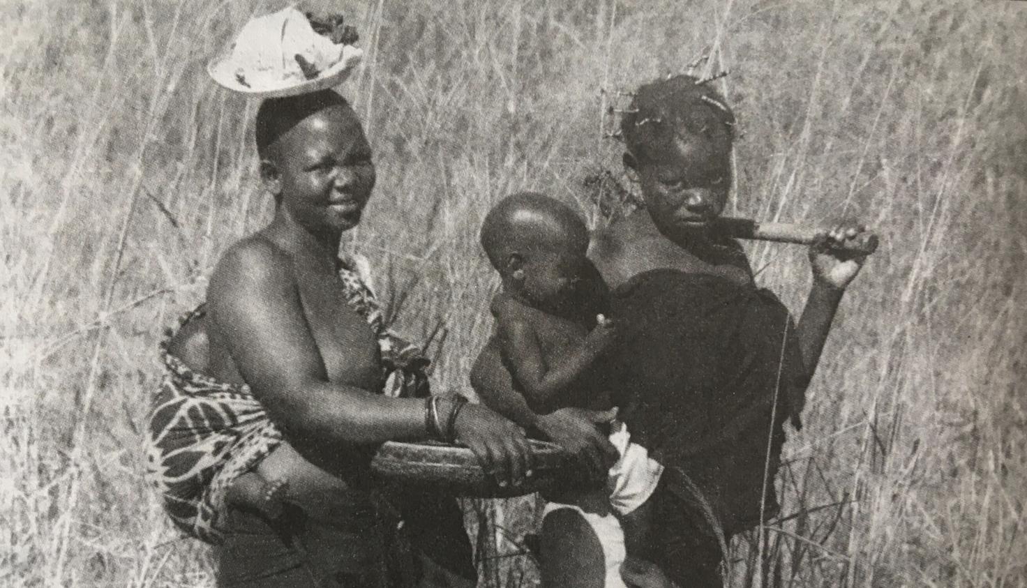 «Мы шли в полной неизвестности»: как в 1983 году в Мозамбике захватили в плен более 20 советских геологов2