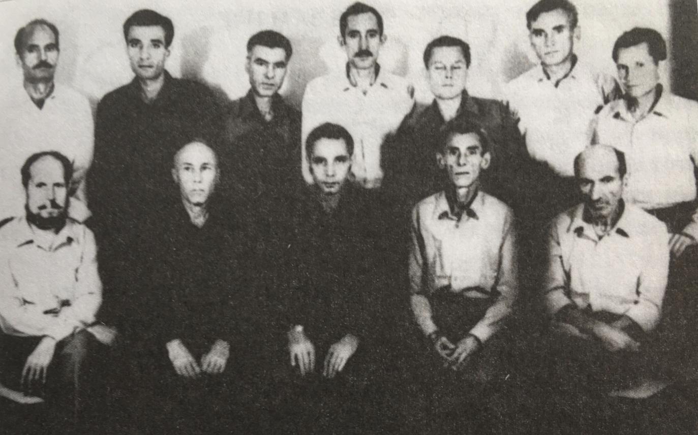 «Мы шли в полной неизвестности»: как в 1983 году в Мозамбике захватили в плен более 20 советских геологов6