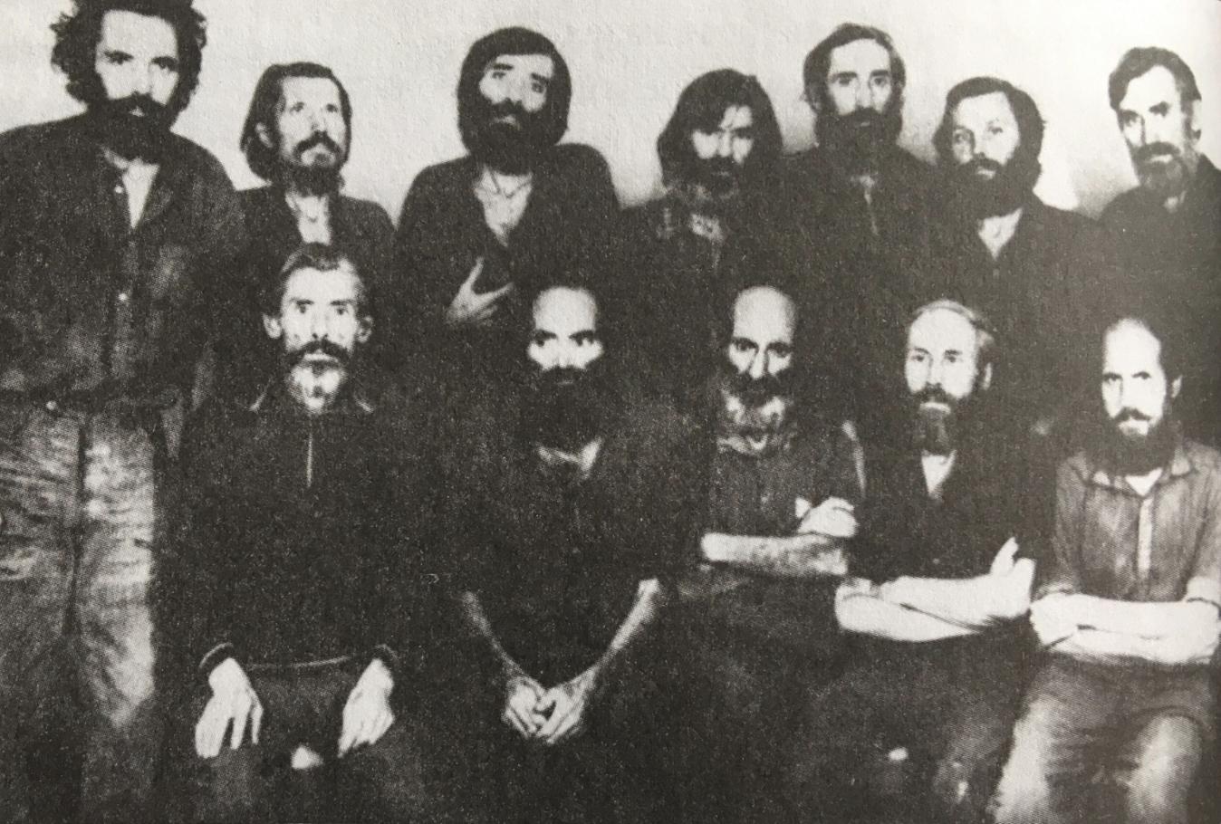 «Мы шли в полной неизвестности»: как в 1983 году в Мозамбике захватили в плен более 20 советских геологов5