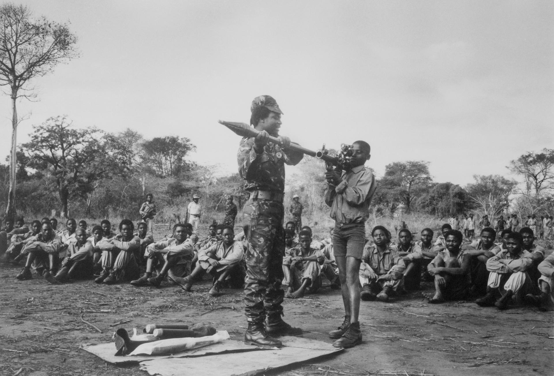 «Мы шли в полной неизвестности»: как в 1983 году в Мозамбике захватили в плен более 20 советских геологов4