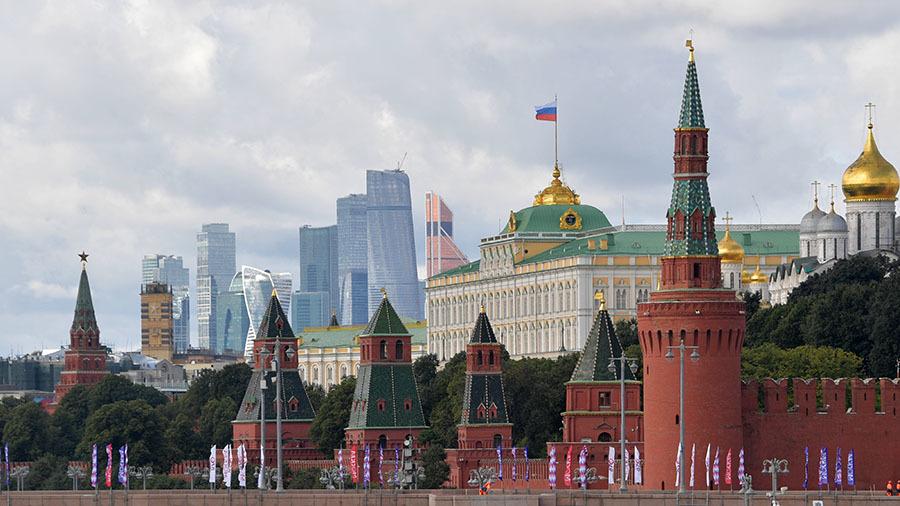 «Правительство занимается вопросом»: в Кремле прокомментировали заявление о сверхприбыли металлургов1