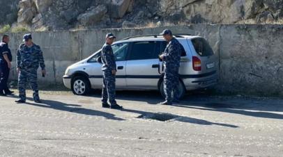 Киргизия и Таджикистан начали переговоры по демаркации границы