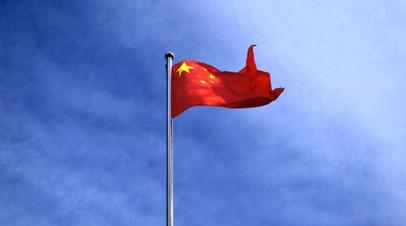 ВМС Китая провели учения в Южно-Китайском море