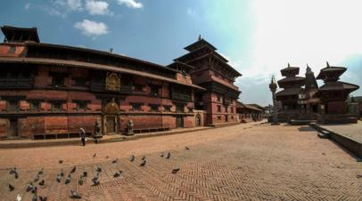 Посольство назвало число находящихся в Непале россиян