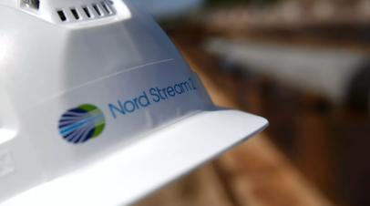 В бундестаге прокомментировали иск экологов против Северного потока  2