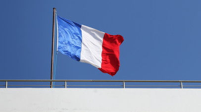 Посла России вызвали в МИД Франции из-за российских контрсанкций