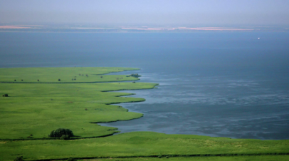 Бурение скважин в Азовском море для обеспечения Крыма водой начнут в июле