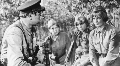 Баллады о солдатах: девять фильмов о Великой Отечественной войне