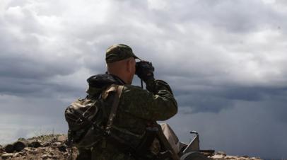 В ЛНР заявили о пятикратном увеличении числа обстрелов со стороны ВСУ