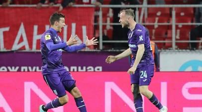 Ананко: хочется верить, что в матче «Уфа» — «Арсенал» всё решится на футбольном поле