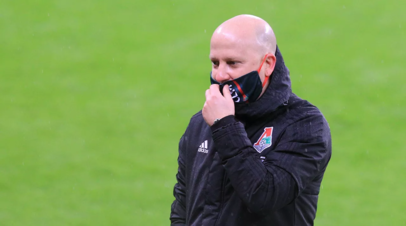 Николич оценил выступления «Локомотива» во второй половине сезона