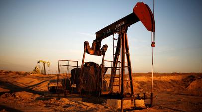 Эффект вакцинации: цена нефти Brent впервые с середины марта превысила $70 за баррель