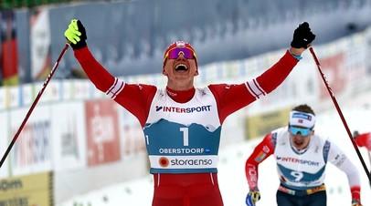 Норвегия на вершине, Россия в тройке: какой была бы медальная таблица зимней Олимпиады по итогам чемпионатов мира