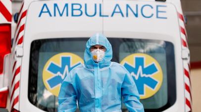 Глава Минздрава Украины планирует до конца года вакцинировать от COVID-19 всех желающих