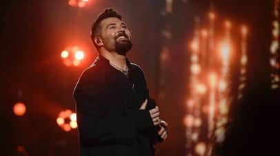 Алексей Чумаков рассказал об отношении к Евровидению