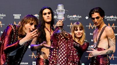 Мария Кац прокомментировала итоги Евровидения-2021