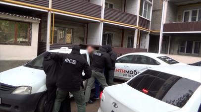 Склонял к совершению взрыва в День Победы: ФСБ сообщила о задержании готовившего теракт в Норильске сторонника ИГ
