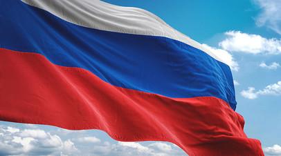 Военный эксперт рассказал о мощном потенциале России