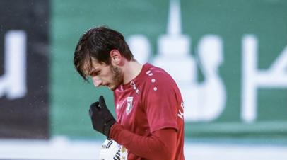 Кварацхелия признан лучшим молодым футболистом РПЛ во втором сезоне подряд