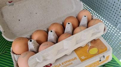 Ведомости: производители предупредили о риске дефицита яиц