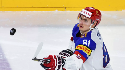 Орлов признался, что мечтает сыграть на ОИ
