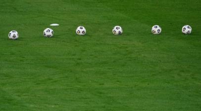 Самошников рассказал о подготовке сборной России к Евро-2020