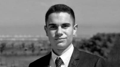 В Испании перед началом матча скончался 19-летний футбольный арбитр