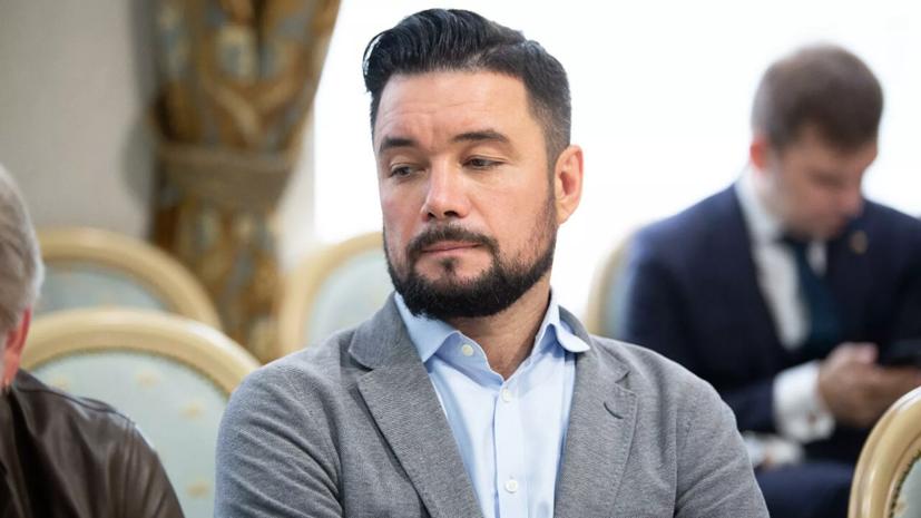 Глава совета директоров «Уфы» подал в отставку после откровенной фотосессии