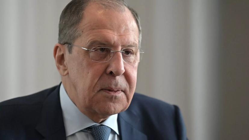 Лавров заявил, что у России нет иллюзий по встрече Путина и Байдена